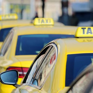 Taxi Cab and Shuttle Insurance - IOA Transport Insurance